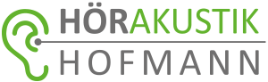Hörakustik Hofmann | Griesheim bei Darmstadt und Nieder-Ramstadt Logo